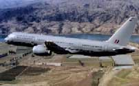 Boeing 757 Acquisition and Modification.