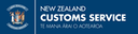 New Zealand Customs Service logo