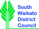 South Waikato District Council logo
