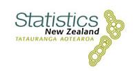 Statistics New Zealand logo