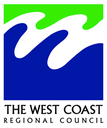 West Coast Regional Council logo