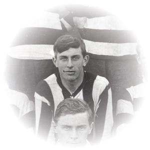 Clement Edwards.