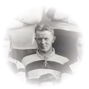 Charles Gair, 1922.