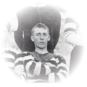 Harry Marbrook, 1909