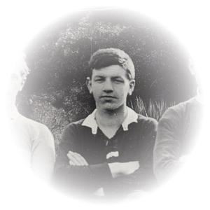 William Rarity, 1915.