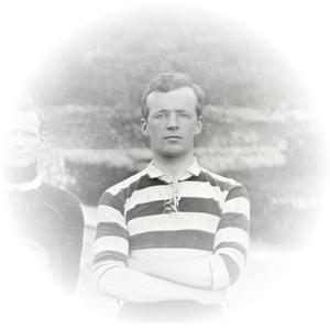 George Smith, 1909