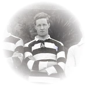 Henry Steere, 1915.