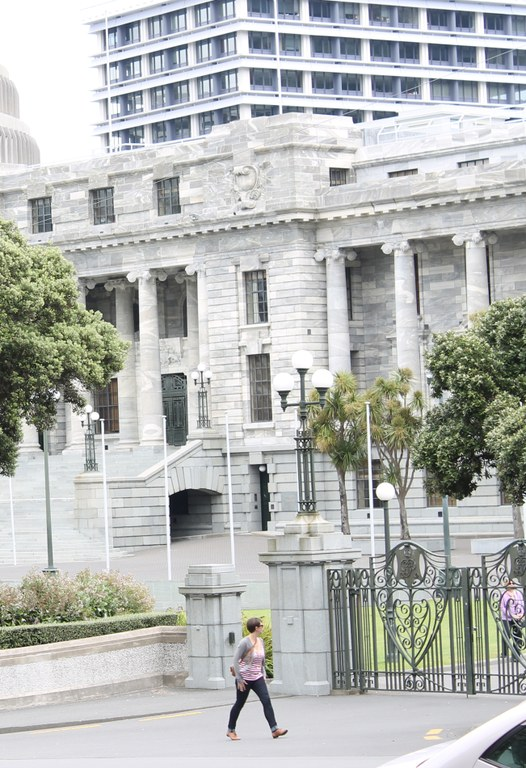 The Auditor-General's strategic intentions to 2025