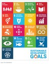 Figure 1 - The United Nations sustainable development goals