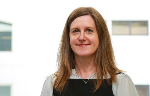 Becky MacNeill