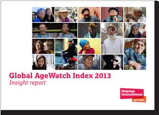 Global AgeWatch