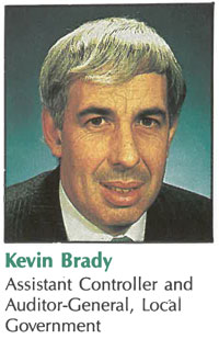 Kevin Brady, back in the day
