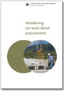 Introducing our work about procurement