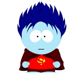 Super Audit Hero!