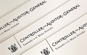Inquiry reports — Office of the Auditor-General New Zealand