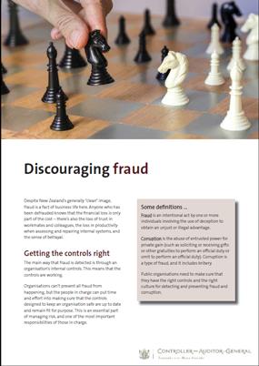 fraud-summary