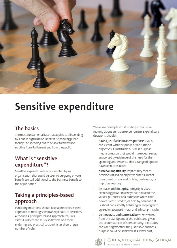 sensitive-expenditure-summary