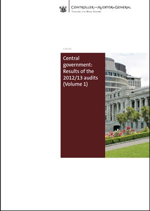 central-government