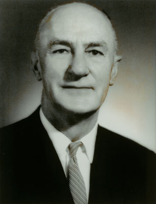 1960-1965 Controller and Auditor-General.
