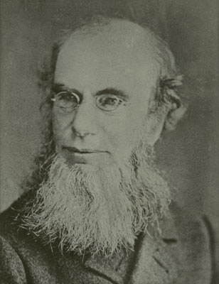 1846-1878 Auditor-General, 1872-1878 Joint Commissioner of Audit.