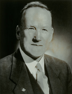 1952-1960 Controller and Auditor-General.