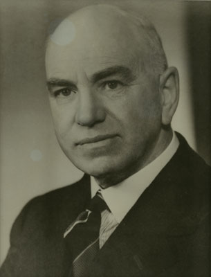 1939-1945 Controller and Auditor-General.