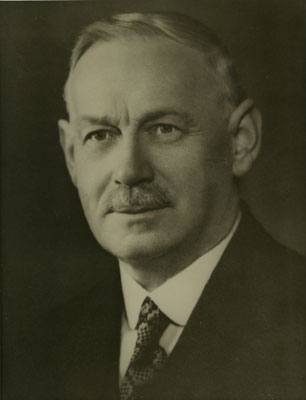 1937-1939 Controller and Auditor-General.